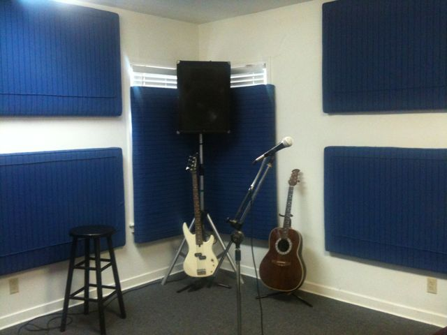 Rehearsal Studio in San Antonio